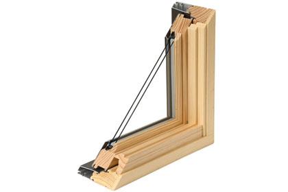 Pinnacle Wood Clad And Primed Windows Doors Windsor Windows
