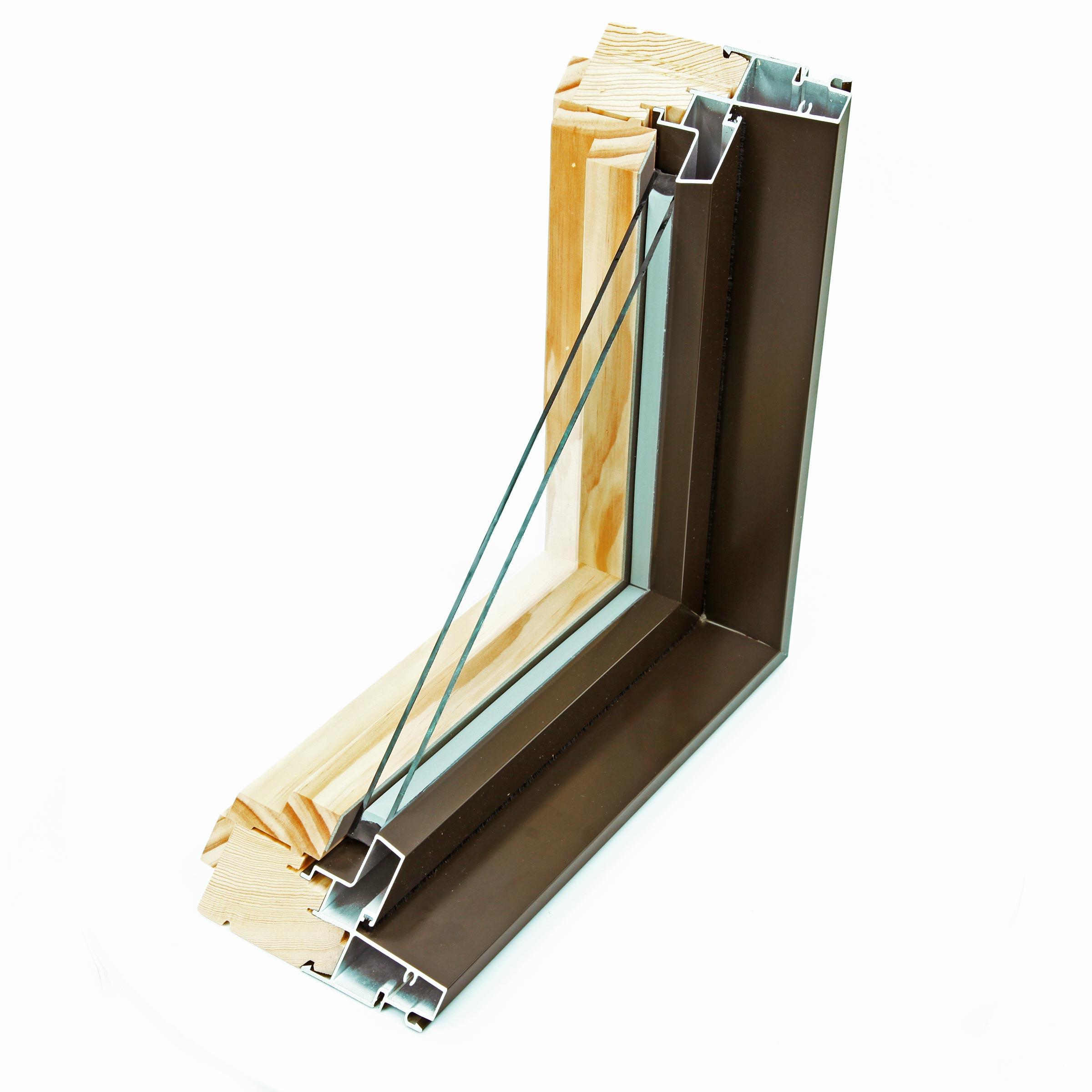 Pinnacle Wood Clad And Primed Windows Amp Doors Windsor